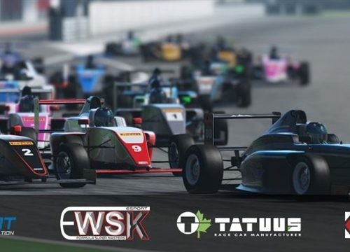 EWSK Formula Super Masters su sky 228 MS MotorTV