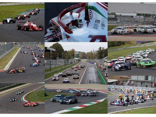 L'automobilismo in circuito verso la ripartenza