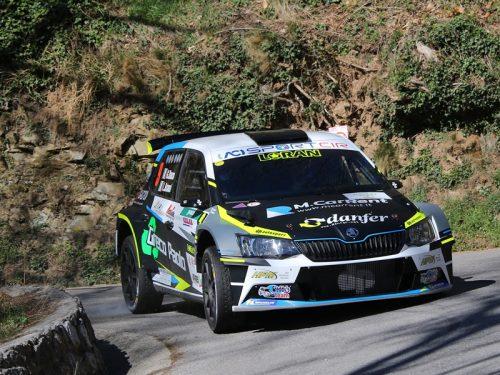 È il 21 e 22 agosto la data della ripartenza per il 43esimo Rally Il Ciocco e Valle del Serchio