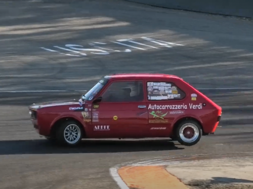 Slalom & Friends Castelletto Circuit 2020: MISTAKES & BIG SHOW!