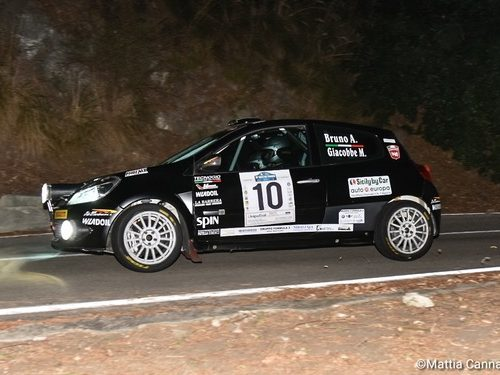 Via alle iscrizioni per  17° Rally del Tirreno e 4° Tirreno Historic Rally