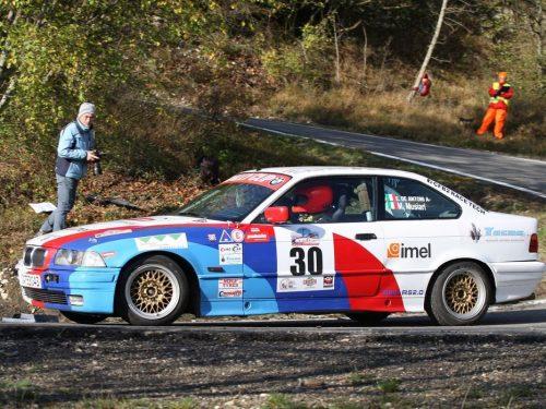 La stagione entra nel vivo per la Scuderia Collecchio Corse al RallyLana 2020
