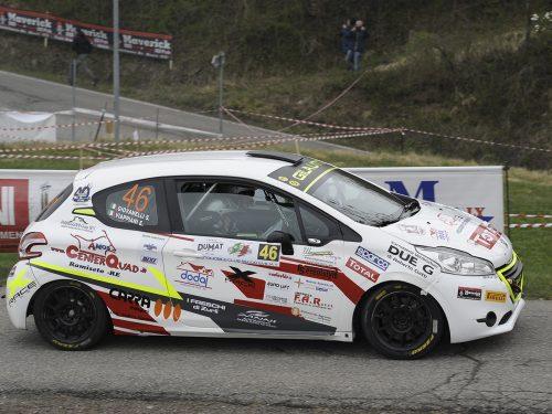 """Doppio impegno per XRace Sport: dal """"tricolore"""" WRC di Alba a Salsomaggiore pensando in grande"""