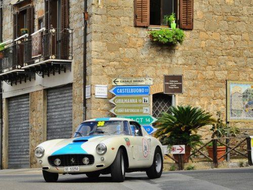 Rimodulati i calendari automobilistici siciliani 2020