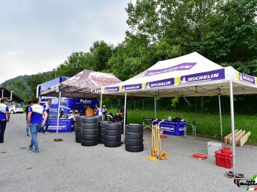 La Michelin Zone Rally Cup riparte dal Rally Lana 2020.