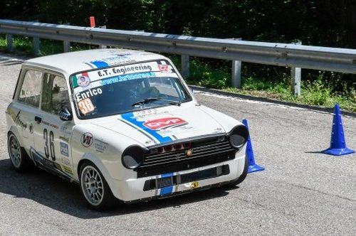 Lo Slalom 7 Tornanti (Monte Bondone) si svolgerà il 23 agosto e diventa tricolore.