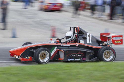 Ecco i nuovi calendari rimodulati per la Formula Challenge 2020