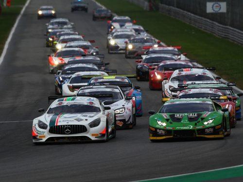 ACI Racing Weekend: la stagione scatta dal Mugello