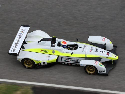 Mugello, Libere 2. Primato di Davide Uboldi sul bagnato della seconda sessione per la tappa inaugurale per il Campionato Italiano Sport Prototipi.