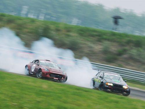 Tricolore Drifting 2020: tutto sul Trofeo d'Italia ACI Sport