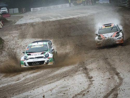 Campionato Italiano RX, posticipati al 12/13 settembre i Round 1 e 2