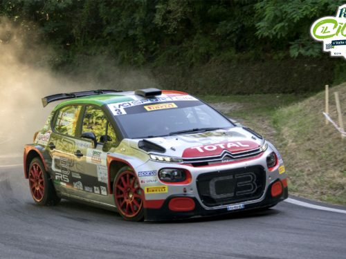 43° Rally Il Ciocco 2020 | BIG SHOW & BIG ACTION!