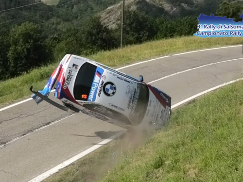 3° Rally di Salsomaggiore Terme – Video