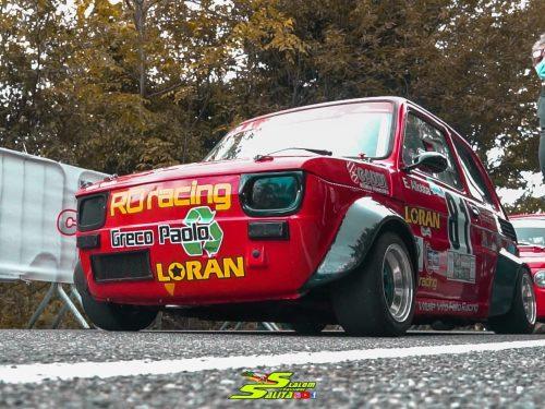 Buoni i risultati per la scuderia RO racing nelle gare dello scorso weekend