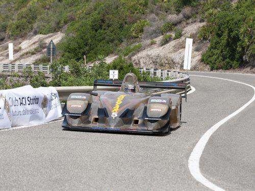 Ad Alghero, top ten, vittorie di gruppo e classe per i portacolori Porto Cervo Racing