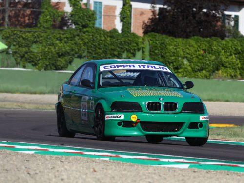 SpeedMotor torna a Vallelunga nel trofeo Bmw.