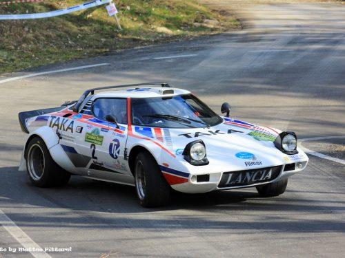 Trofeo Rally ACI Vicenza: boom d'iscritti  al Città di Bassano
