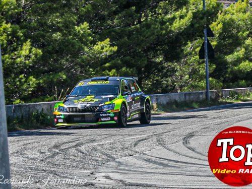 10° Rally Porta del Gargano 2020: Reportage fotografico.