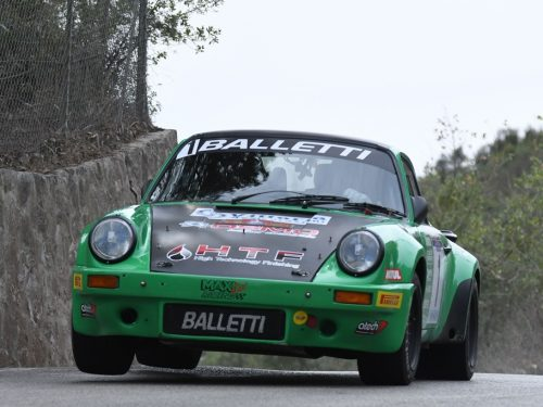 9° Memory Fornaca: dopo il Rally Elba è sfida a due