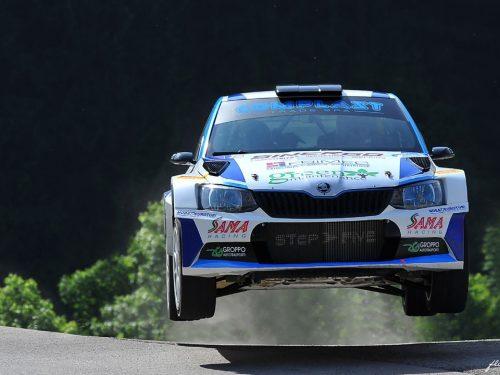 Il 5° Dolomiti Rally – Coppa Rally 4^ zona andrà in scena il 10 e 11 ottobre 2020!