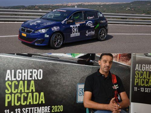 Tagliente leader delle Plus alla 59^ Alghero – Scala Piccada