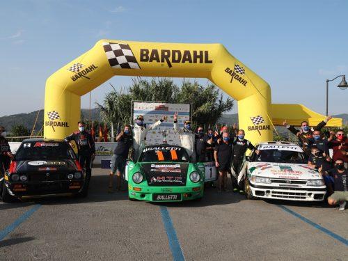 Questa sera su Rai Sport si parla del XXXII Rallye Elba Storico