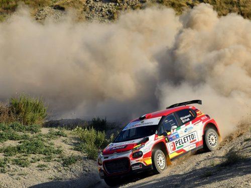 Annullata la decisione dei Commissari Sportivi del San Marino Rally: Paolo Andreucci è terzo classificato