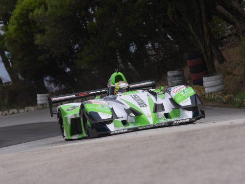 62^ Monte Erice: Quarto posto assoluto e podio di gruppo per Francesco Conticelli