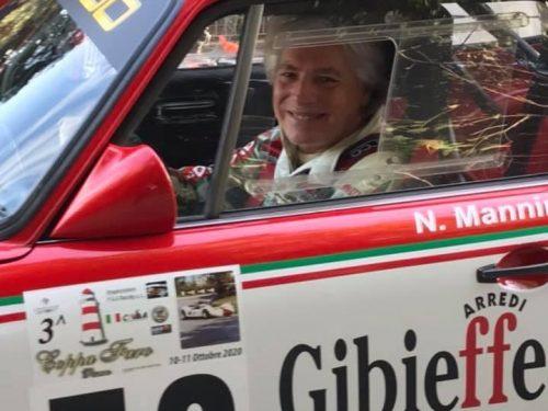 Fine settimana ricco di soddisfazioni per gli alfieri della scuderia RO racing rientrati dalle Marche con risultati di tutto rispetto nel carniere