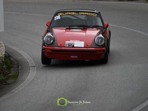 MONTE ERICE 2020, RO racing sugli Scudi.