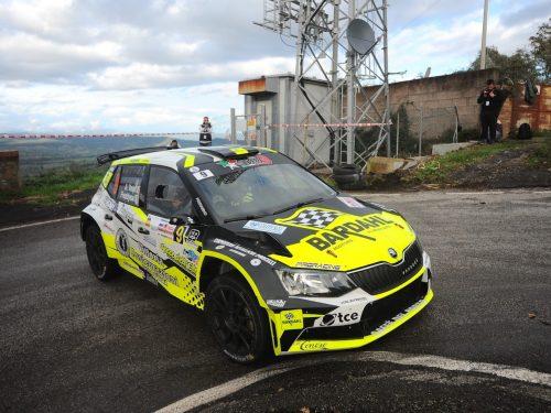 Andrea Volpi ha sfiorato il podio al Trofeo Maremma: quarto assoluto