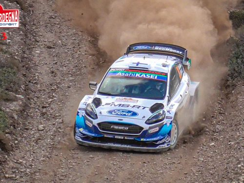 WRC Rally Italia Sardegna 2020 | DAY 3 | BIG SHOW & ACTION! [video]
