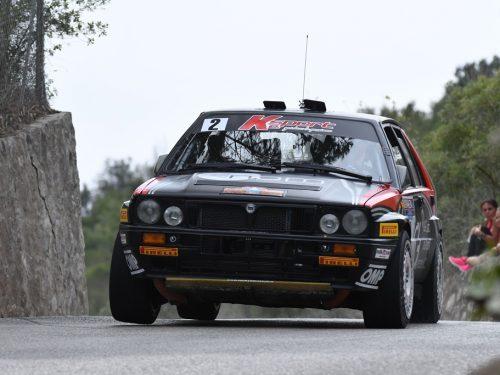 Sono 77 gli iscritti al 3° Rally Storico Costa Smeralda