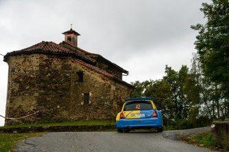 In 146 al Rally del Rubinetto 2020