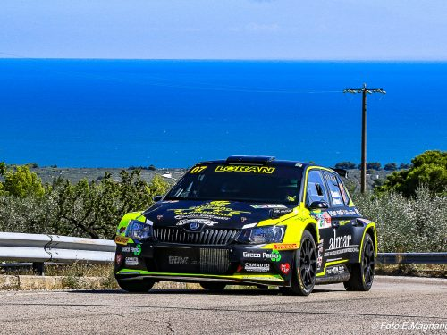 10° Rally Porta del Gargano 2020 | All R5 in Actions!