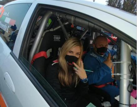 Angelo Leo conquista il titolo di classe nella Rally Cup Italia alla finale di Como