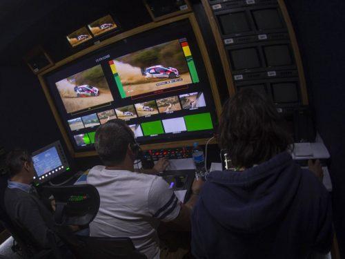 Rally ACI Monza 2020: la gara sarà a porte chiuse, presente una Diretta Streaming su RaiSport.