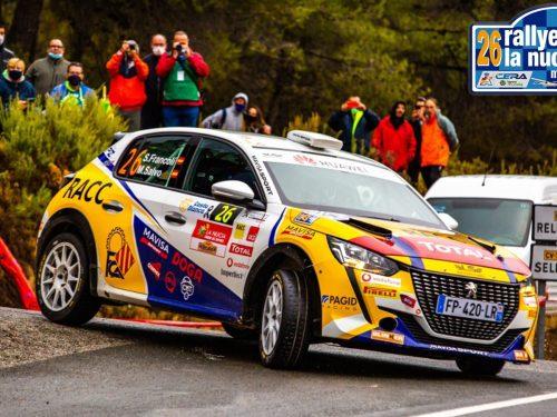 26° Rallye La Nucía – Mediterráneo 2020 | BIG SHOW & ACTIONS!