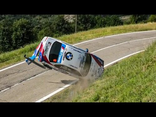 RALLY CRASH, MISTAKES AND SAVES COMPILATION 2020 | Best of Rally 2020