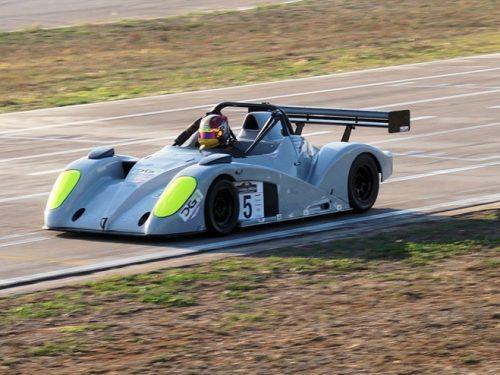 Il Formula Challenge guarda Torricella, nel prossimo fine settimana, per il gran finale di stagione.