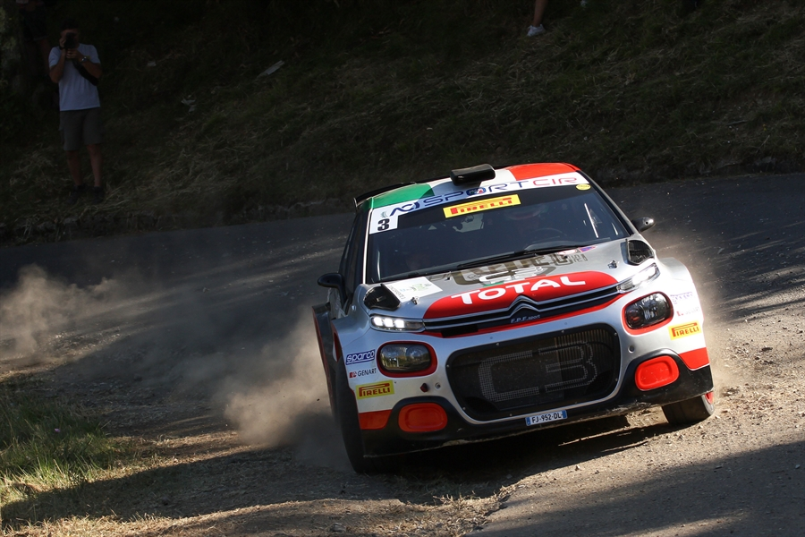 Calendari serie tricolori rally 2021 | TopVideoRally